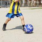子供の膝の痛み、オスグット病の詳細へ