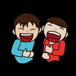 「笑い」は腰痛予防になる!!の詳細へ